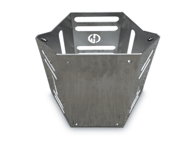 heavy duty gas bottle holder 2