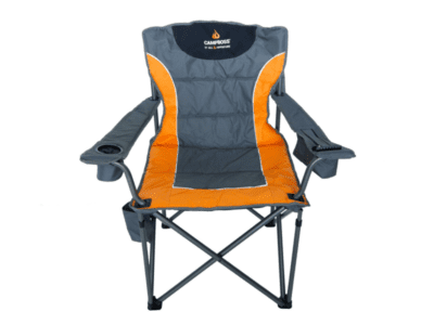 campboss camp chair